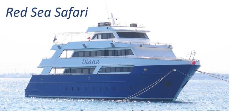 Red Sea Tec Trip - Liveaboard
